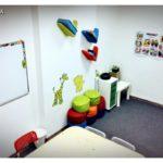 Zdjęcia sal lekcyjnych